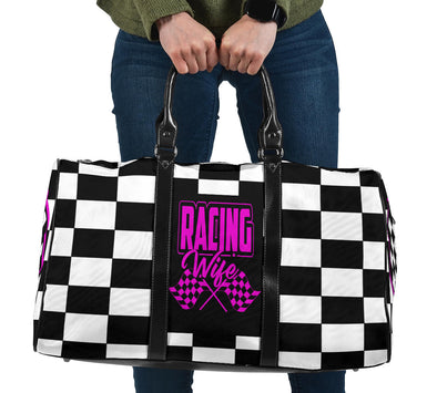 Racing Wife Travel Bag RBPi