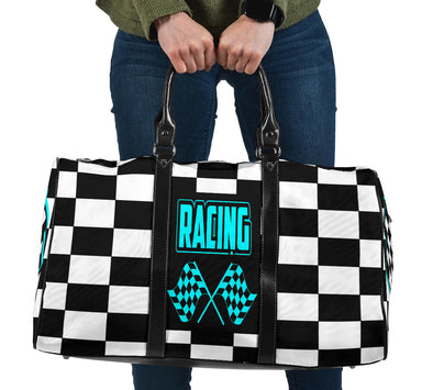 Racing Travel Bag RBNCB