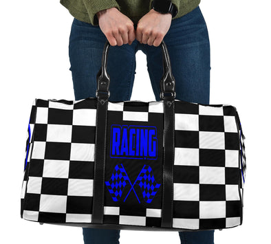 Racing Travel Bag RBNB