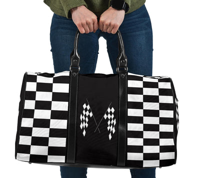 Racing Travel Bag RBN-BBS