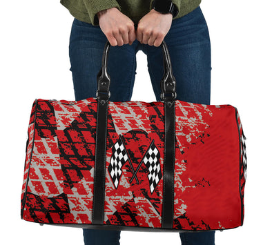 Dirt Racing Travel Bag RB-RBS