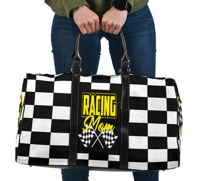 Racing Mom Travel Bag RBY