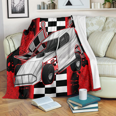 Dirt Modified Blanket