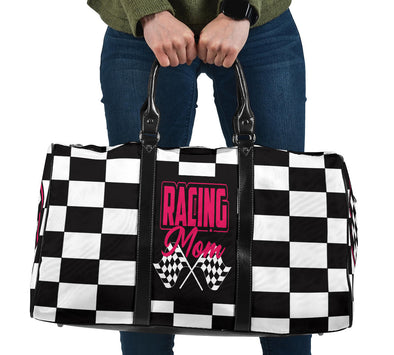 Racing Mom Travel Bag RBPi