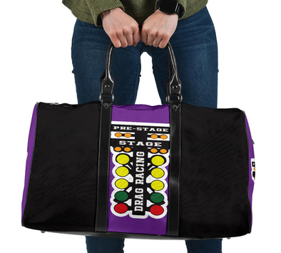 Drag Racing Travel Bag RBPU
