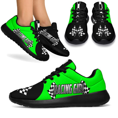 Racing Girl Sneakers RBCPisB