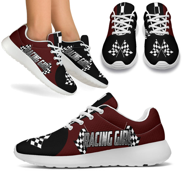 Racing Girl Sneakers RBCMW