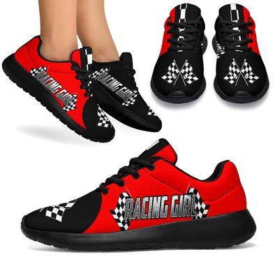 Racing Girl Sneakers RBCRB