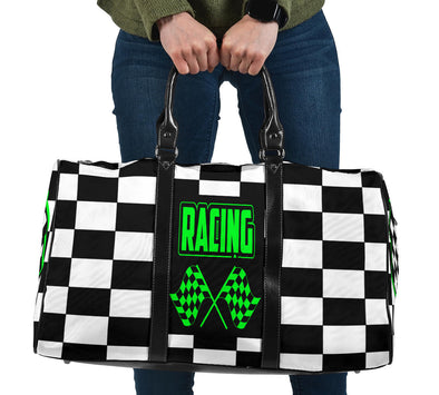 Racing Travel Bag RBNPis