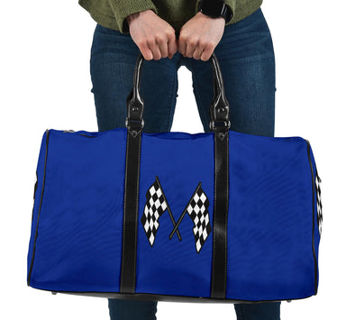 Racing Travel Bag RBNBBS