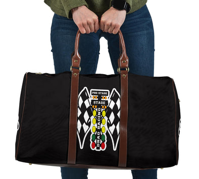Drag Racing Travel Bag RB-BrS