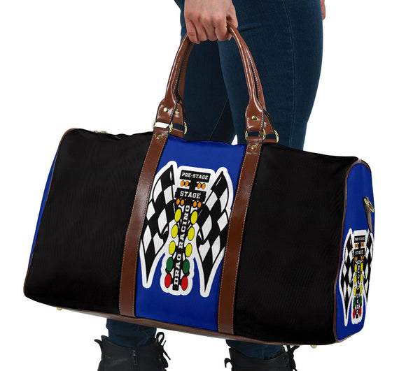 Drag Racing Travel Bag RB-B
