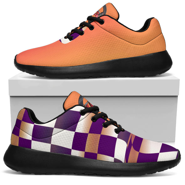 Racing Sneakers Mixed RB-OPuBS