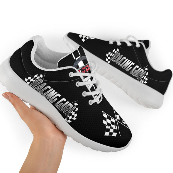 Racing Girl Sneakers - RBNAB