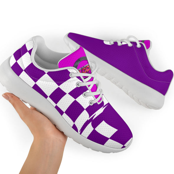 Racing Sneakers Mixed RB-PiPuWS