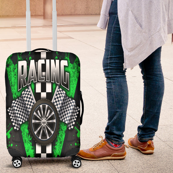Racing Luggage Cover - RBNPis