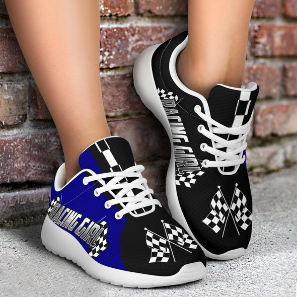 Racing Girl Sneakers RBCBW