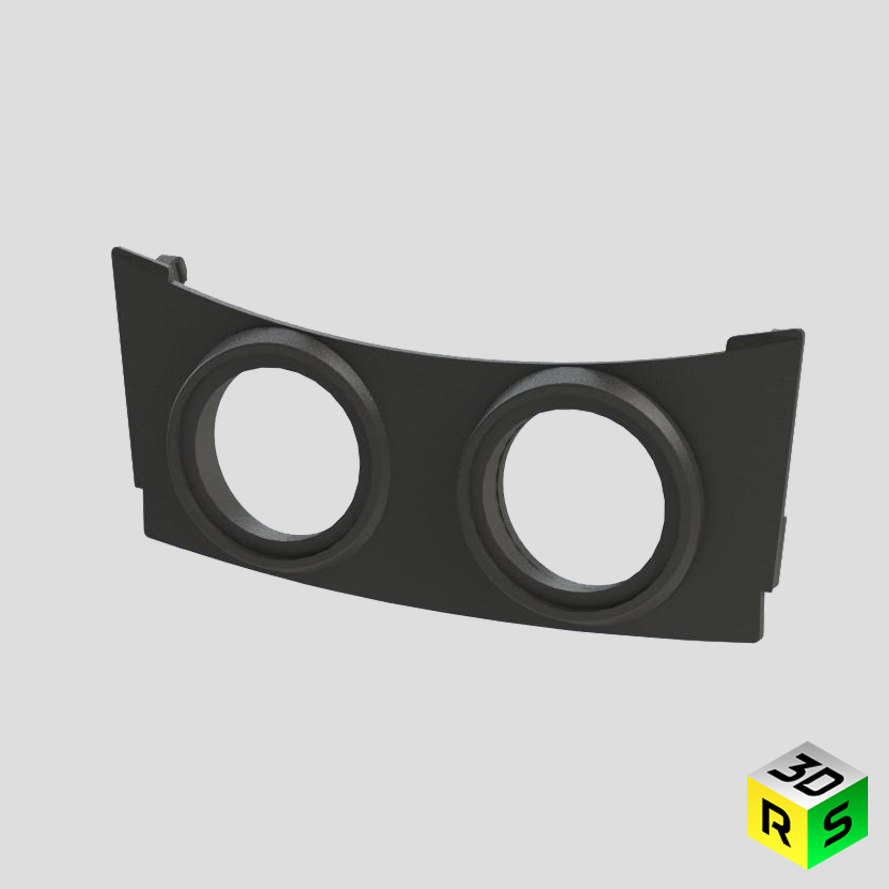 Dual Gauge Holder - Ford Falcon FG/FGX
