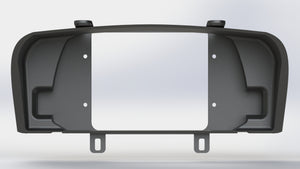 Dash Cluster - Ford Falcon BA/BF (6th Gen)