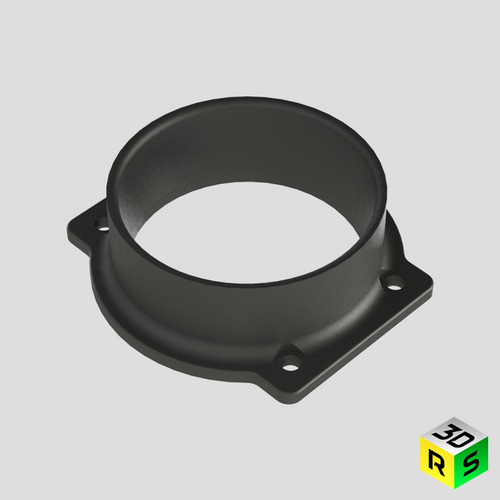 Pod Filter Adapter - Subaru Impreza WRX GC8