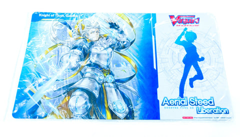 Knight of Truth, Gordon V-BT05 Promo Playmat