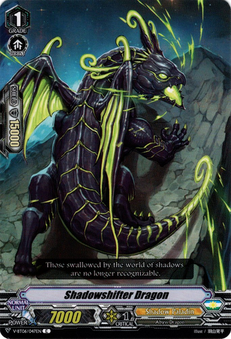 Shadowshifter Dragon