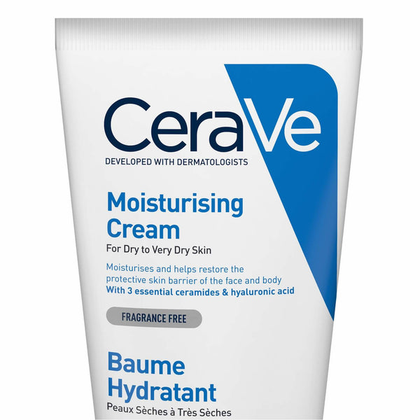 CeraVe Moisturising Cream 177ml