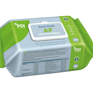 Sani-Cloth AF Universal Wipes (200)