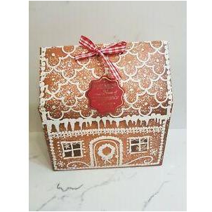 Heart & Home House Of Fragrance Gingerbread House