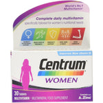 Centrum Multivitamin for Women Under 50, Tablets (30)