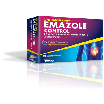 Emazole Control Tablets (7)