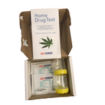 Home Urine Drug Test Kit (2 Tests)