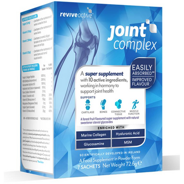 Revive Active Joint Complex 7 Sachets