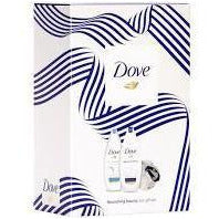 Dove Nourishing Beauty Duo Gift Set