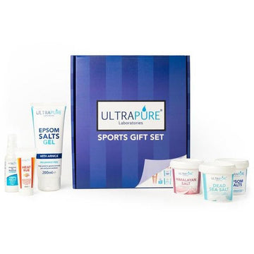Ultrapure Sports Gift Set
