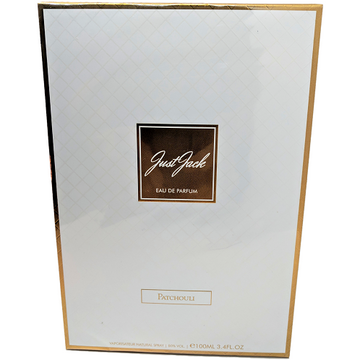 Just Jack Patchouli Eau De Parfum 100ml