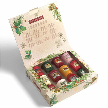 Yankee Candle 12 Piece Votive Gift Set