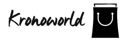 KronoWorld - A World Of Trending Products!