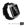 DZ09 Relogio Android Smartwatch. - KronoWorld Secure Online Shopping