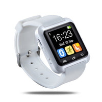 U80 Smartwatch, Bluetooth. - KronoWorld Secure Online Shopping