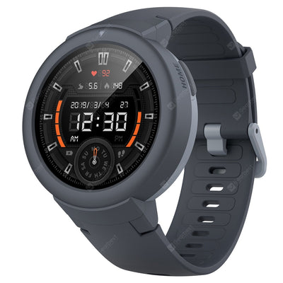 AMAZFIT Verge Lite, Bluetooth Sports Smartwatch. - KronoWorld Secure Online Shopping