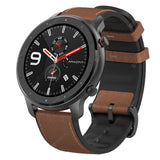 AMAZFIT GTR Smartwatch, 24 Days Battery Life, 5ATM Waterproof. - KronoWorld Secure Online Shopping