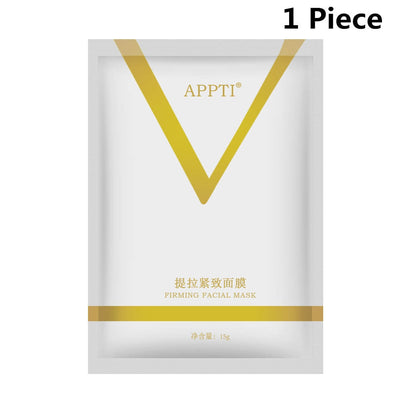 Face Lifting Facial Line Remover Mask
