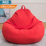 Extra Large Bean Bag Chair Cover - KronoWorld Secure Online Shopping