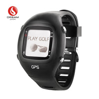 Dream Sport, GPS Golf Watch, With 36000+ Worldwide Courses. - KronoWorld Secure Online Shopping