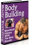 Body Building Secret Revealed eBook