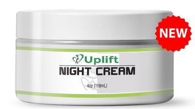 Uplift Night Cream - Coming Soon