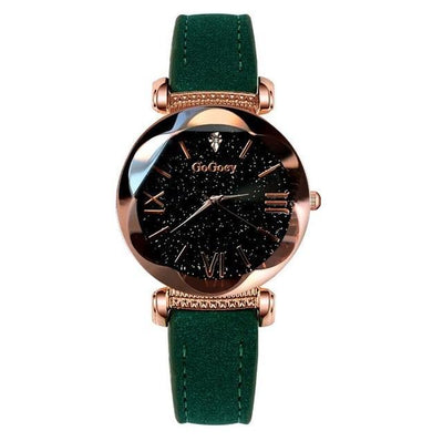 Gogoey Women's Watch, Luxury Ladies Watch, Starry Sky Watches For Women, Fashion Watch. - KronoWorld Secure Online Shopping