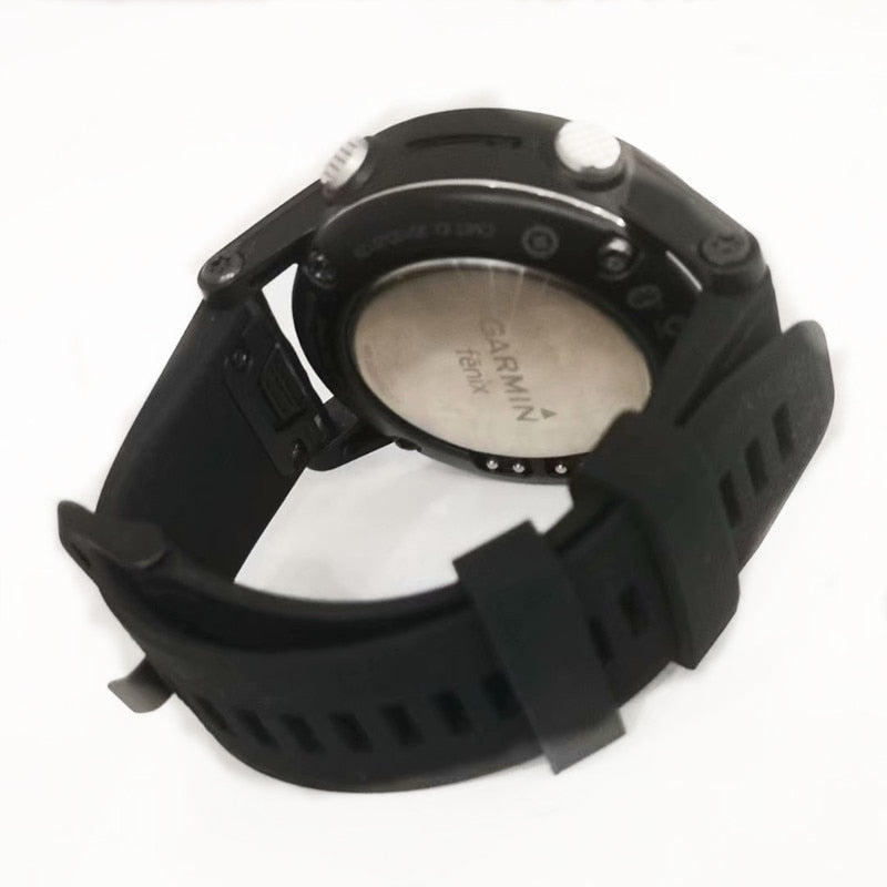 Garmin Fenix1, All Round Sports Watch. - KronoWorld Secure Online Shopping