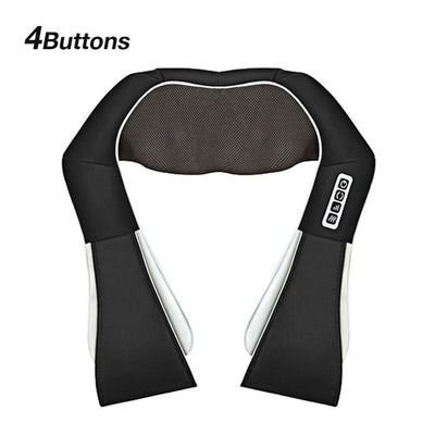 Shiatsu Back Shoulder Body Neck Massager